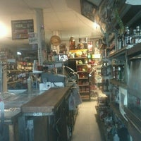 Photo taken at Gene's Liquor And Deli by I C. on 9/20/2012