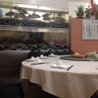 Photo taken at Zhong Shan Restaurant by I C. on 5/17/2015