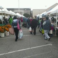 Photo taken at Stonestown Farmers Market by I C. on 8/4/2013