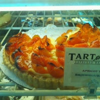 Photo taken at Tart to Tart / Mexican Grill by I C. on 7/28/2013
