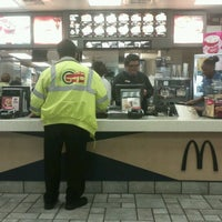 Photo taken at McDonald's by I C. on 11/12/2012