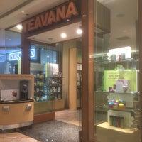 Photo taken at Teavana by I C. on 4/21/2016