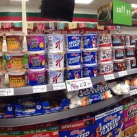 Photo taken at 7-Eleven by I C. on 4/19/2015
