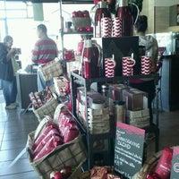 Photo taken at Starbucks by I C. on 11/16/2013