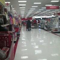 Photo taken at Target by I C. on 5/27/2013