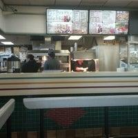 Photo taken at Burger King by I C. on 11/23/2013