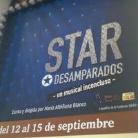 Foto tomada en Teatre Talia por Toni M. el 9/14/2013