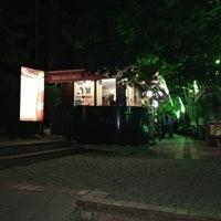 Photo taken at Hıdırlık Çay Bahçesi by Halil K. on 8/10/2013