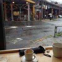 Photo taken at Starbucks by Daniel B. on 7/24/2013