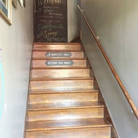 Foto tirada no(a) Barefoot Yoga Studio por Barefoot Yoga Studio em 4/24/2015