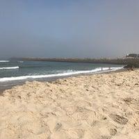 Photo taken at Praia De Maceda by Paulo B. on 7/15/2017