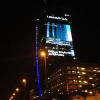 Photo taken at King Abdulaziz Rd by Mohammed Al Okasi M. on 1/18/2014