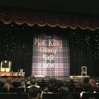 Foto tomada en The Mac King Comedy Magic Show por reigny el 12/28/2017