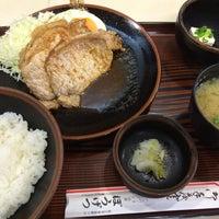 6/10/2014にTomoki M.がぼうげつで撮った写真