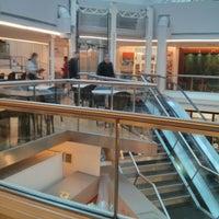 Photo taken at Palace Garden Shopping by Yess Karizuba K. on 5/19/2014