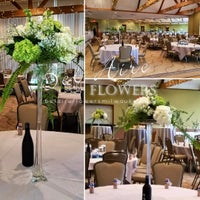 Photo taken at Silver Spring Golf and Banquet Center by Bel Aire Flowers W. on 5/24/2017