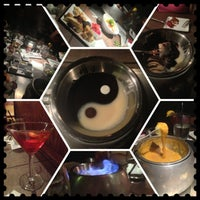Photo taken at The Melting Pot by Rica T. on 6/20/2013