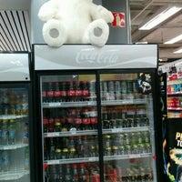 Foto tomada en K-citymarket por Andromeda W. el 3/1/2016