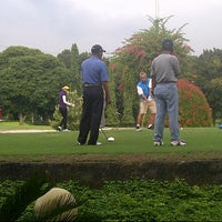 Photo taken at Komplek GOLF - BCS by Fungki A. on 6/7/2013