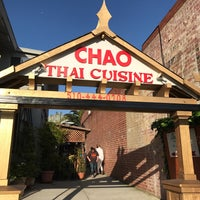 Photo taken at Chao Thai by Lonnell W. on 4/21/2017