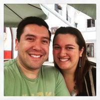Photo taken at Bistro Naná by Juancarlos C. on 8/8/2015