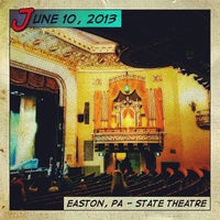 Photo taken at State Theatre Center for the Arts by Dan O. on 6/10/2013