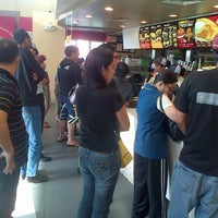 Photo taken at Jollibee by Ryan G. on 5/15/2013