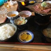 Photo taken at 仙味 むとう by たけうま on 8/7/2016