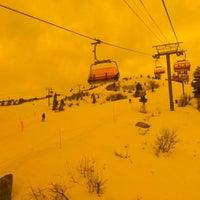 Photo taken at Orange Bubble Express by MilesAbound on 3/17/2014
