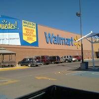 Photo taken at Walmart by Carlos C. on 5/19/2013