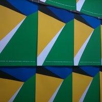 Photo taken at Centro Carioca de Design by Ana P. on 4/16/2014