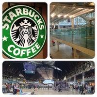 Photo taken at Starbucks by Ivan S. on 6/27/2013