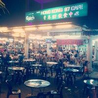 Foto tirada no(a) Hong Kong 97 Cafe (香港97飲食中心) por Noto S. em 5/24/2013