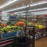 Photo taken at Bob's Market by Jon S. on 9/3/2016
