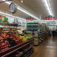 Photo taken at Bob's Market by Jon S. on 8/21/2016