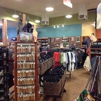 Photo taken at Yosemite Village Store by Jon S. on 4/1/2014