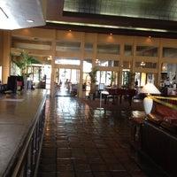 Photo taken at Alexis Park Resort by Jon S. on 11/11/2013