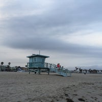 Photo taken at Rose Tower, Venice Beach by Jon S. on 5/23/2014