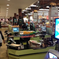 Photo taken at Whole Foods Market by Jon S. on 9/1/2013