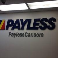 Photo taken at Payless Car Rental by Jon S. on 1/6/2014
