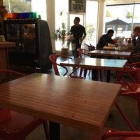 Photo taken at Café Bolívar by Jon S. on 5/20/2015