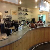 Photo taken at Crossroads Café by Jon S. on 5/30/2013