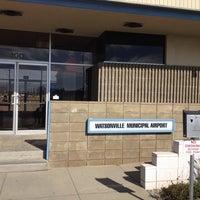Photo taken at Watsonville Terminal by Jon S. on 11/2/2013