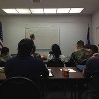 Photo taken at Civil Air Patrol by Jon S. on 8/16/2013