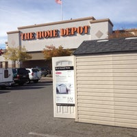 Photo taken at The Home Depot by Jon S. on 11/2/2013