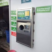 Photo taken at Re Plant Recycle Center by Jon S. on 9/18/2013