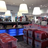 Photo taken at The Container Store by Jon S. on 1/12/2014