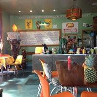 Photo taken at Shaka Shack Burger by Jon S. on 8/31/2013