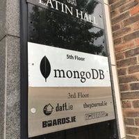 Photo taken at MongoDB, Inc by Jon S. on 6/7/2016