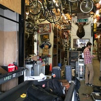 Photo taken at Hand Prop Room by Jon S. on 7/14/2014